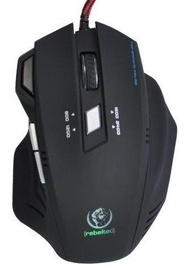 Rebeltec Punisher 2 Optical Gaming Mouse