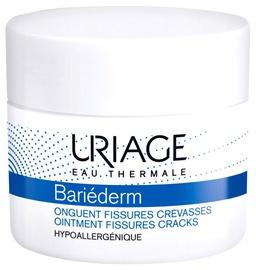 Крем для ног Uriage Bariederm Ointment Fissures Cracks, 40 мл