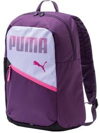 Puma Plus Backpack 075483 12 Purple