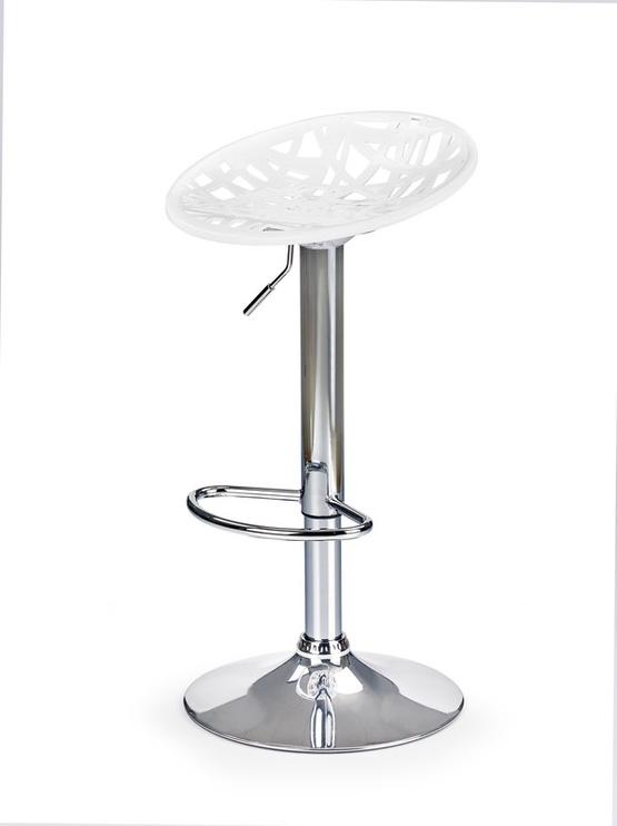 Baro kėdė H56, balta
