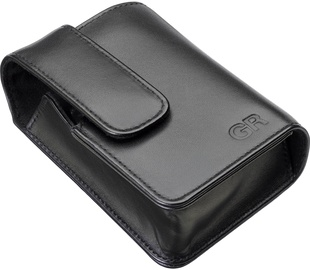 Ricoh GC-9 Camera Leather Case Black