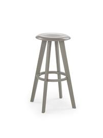 Baro kėdė H77, pilka