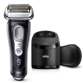 Braun Shaver Series 9 9380cc Black