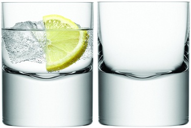 LSA International Boris Double Old Fashioned Tumbler 250ml