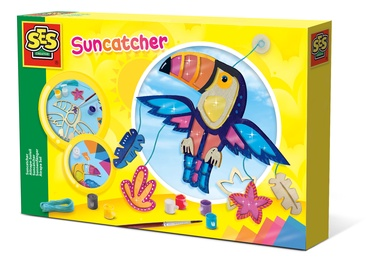 SES Creative Suncatcher Toucan