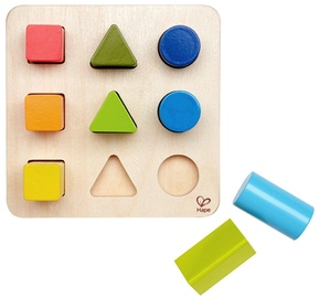Hape Color & Shape Sorter 0426
