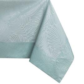 AmeliaHome Gaia Tablecloth Mint 140x500cm