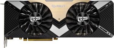 Palit GeForce RTX 2080 Ti Dual 11GB GDDR6 PCIE NE6208T020LC-150A