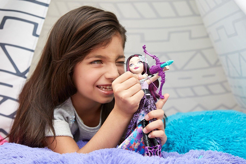 ad9ae278a8f Mattel Ever After High Raven Queen Magic Arrow DVJ21 - Krauta.ee