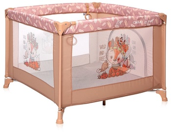 Lorelli Playpen Game Zone Beige Foxy