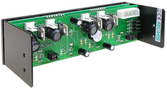 Lamptron FC5 V2 Fan Controler Black