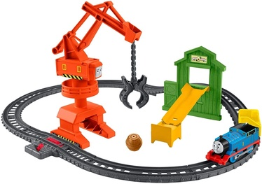 Fisher Price Thomas & Friends Cassia Crane & Cargo Set GHK83