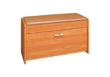 ML Meble PIK05N Shoe Cabinet Light Brown