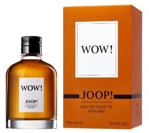 Tualetes ūdens Joop Wow! 100ml EDT
