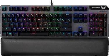Asus TUF Gaming K7 Optical-Mechanical Gaming Keyboard Black ENG
