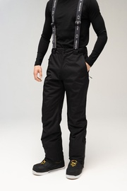 Audimas Ski Pants Black 1-176/S