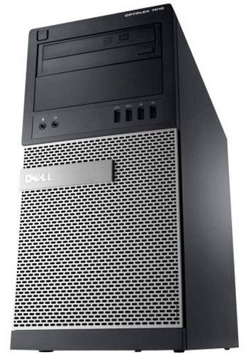 DELL Optiplex 7010 MT RW2145 (ATJAUNOTAS)