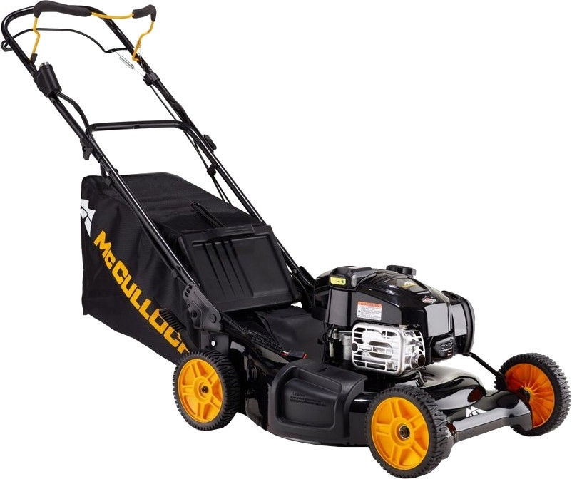 McCulloch M53-160ER Lawnmower
