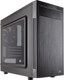 Corsair Carbide Series 88R mATX Black CC-9011086-WW
