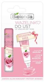 Bielenda Lip Vaseline Soft Rose 10g