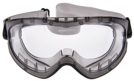 3M Polycarbonate Safety Goggles 2890