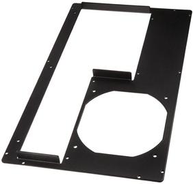 DimasTech PCI Backpanel E-ATX 8 Slots Graphite/Black