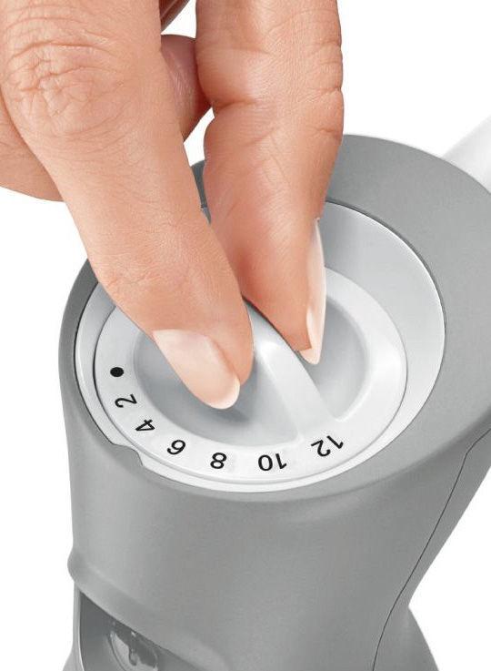 Saumikser Bosch Ergo Mixx MSM66130