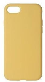 Just Must Regular Defense Back Case For Apple iPhone 7/8/SE 2020 Light Yellow