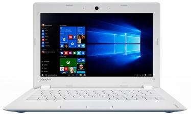 Lenovo IdeaPad 110S-11IBR Blue White 80WG00B4PB