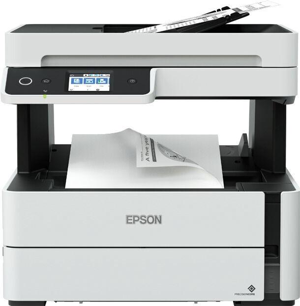 Многофункциональный принтер Epson EcoTank ET-M3180, струйный