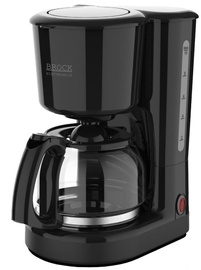 Brock Coffee Maker Black CM 1250 BK