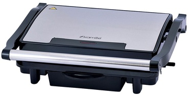 Kamille Electric Grill KM 6704 Silver