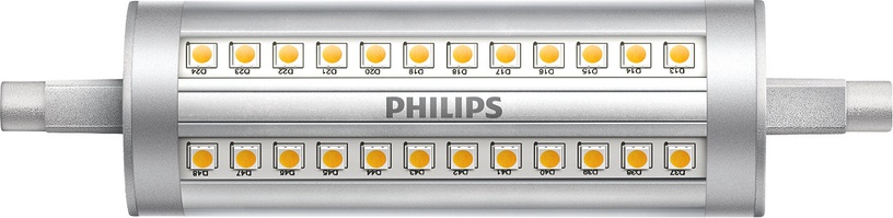 Spuldze Philips 929001243755, led, R7s, 14 W, 1600 lm, balta