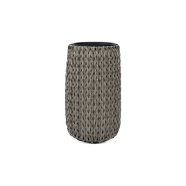 Plastikinis vazonas Ratan 7140633-P2 Ø32 cm