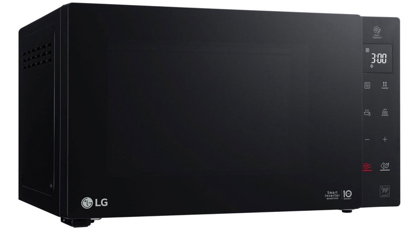 Mikrolaineahi LG MS2535GIB