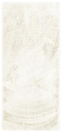Ковер AmeliaHome Lovika, белый, 160x80 см