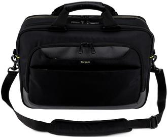 Targus City Gear Topload Laptop Bag 14 Black