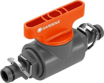 """Gardena Micro-Drip-System Shut-Off Valve 13mm 1/2"""""""