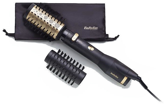 Babyliss AS510E Hair Dryer Black/Gold