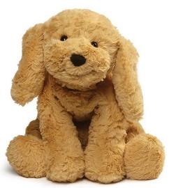 Gund Cozys Dog 25.5cm