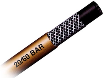 Žarna suspausto oro Fitt Refittex Ergon, Ø13 x 19 mm, 100 m
