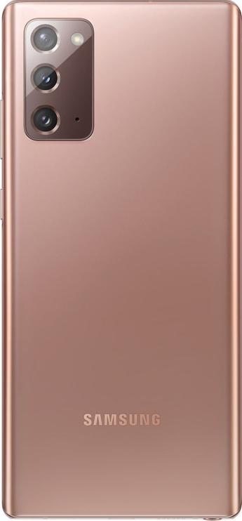 Мобильный телефон Samsung Galaxy Note 20, розовый, 8GB/256GB