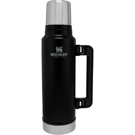 Stanley Adventure Thermos 1.4l Black