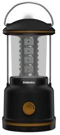 Duracell Flashlight Black