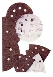 Trikampis šlifavimo lapelis Vagner SDH, NR180, 140 mm