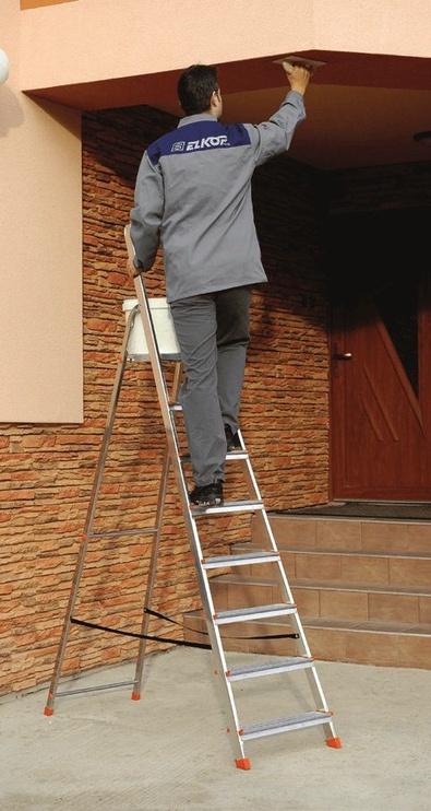 Elkop Aluminium Ladder ALW403