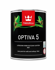 KRĀSA OPTIVA 5 ECO BA 0.9L (TIKKURILA)