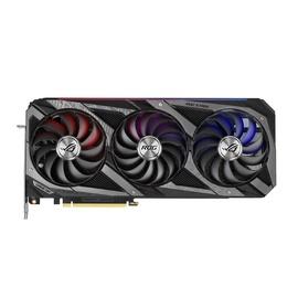 Videokarte Asus ROG Strix GeForce RTX 3080 OC Edition 10 GB GDDR6X