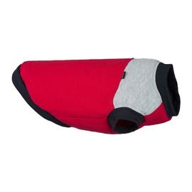 Одежда для собак Amiplay Denver, красный/серый
