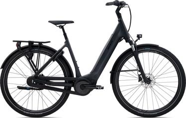 Электрический велосипед Giant DailyTour E+ 2 LDS L, 29″
